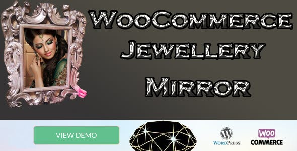 Jewellery Mirror WooCommerce Plugin popup