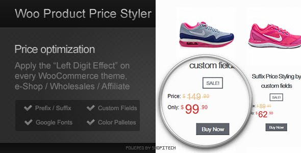 Woo Product Price Styler - Effective Marketing Tool