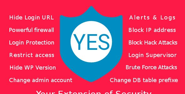 YES - Your Extension of Security