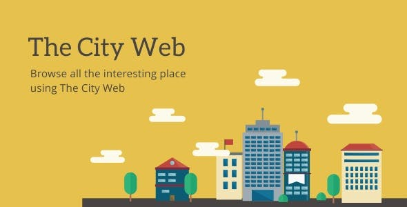 The City Web 2.0