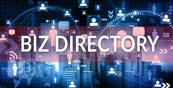 Clix - Business Directory Listing Platform