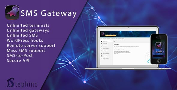 FairPlayer SMS Gateway