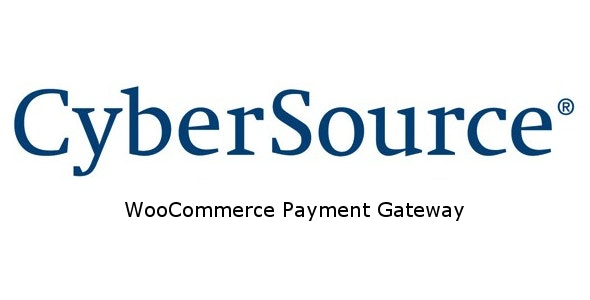 WooCommerce CyberSource Payment Gateway - CodeCanyon Item for Sale