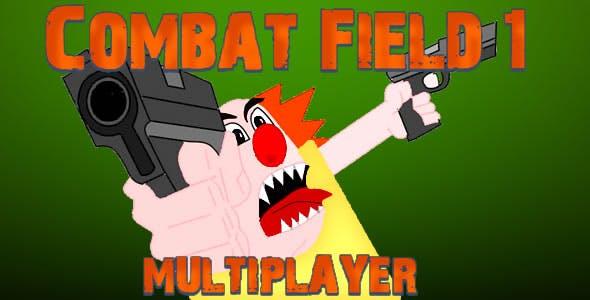 Combat Field 1 (.capx)