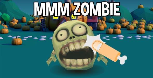 MMM Zombie