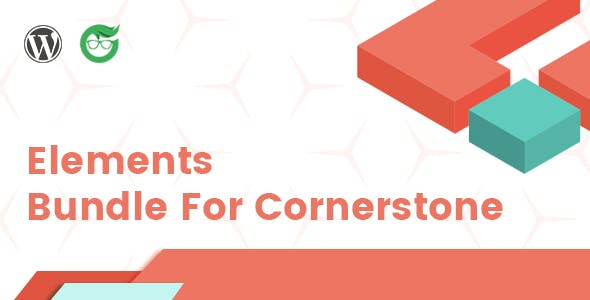 Elements Bundle For Cornerstone