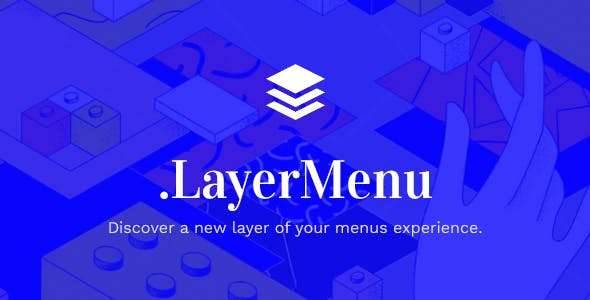 LayerMenu - jQuery Menu Plugin