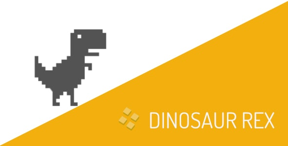 Dinosaur Rex Buildbox Game Template for Android and iOS - CodeCanyon Item for Sale
