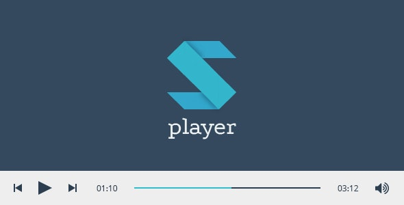 sPlayer - Sticky Audio Player With Playlist - CodeCanyon Item for Sale
