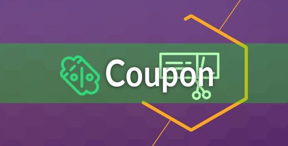 DCode - Coupon Code Listing Platform