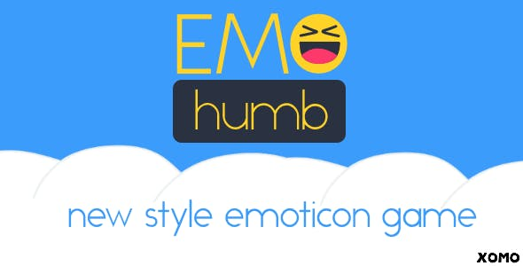 EmoHumb - Android Game - Emoticon Game ! + Eclipse Project(with Admob&Heyzap)