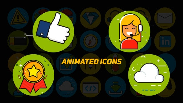 Elane Icons - CodeCanyon Item for Sale