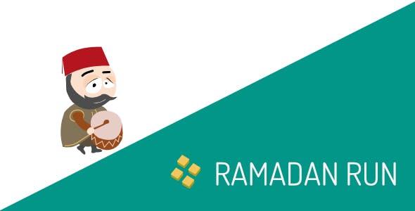 Ramadan Run Android Game Template
