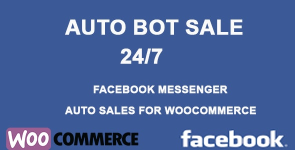 Bot Sale For WooCommerce - CodeCanyon Item for Sale