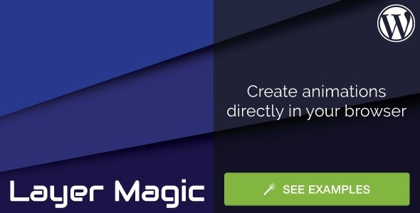 Layer Magic - CodeCanyon Item for Sale