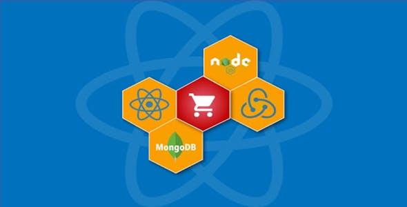 Nodejs Shopping Cart - Express Framework & MongoDB & PayPal Payment