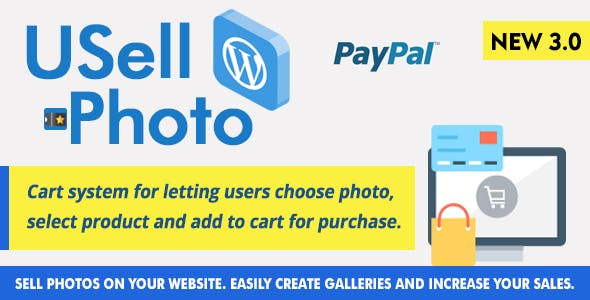 USell Photo