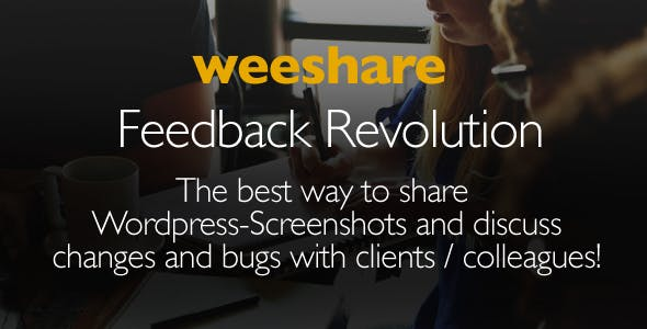 Website-Feedback from Designers & Customers for Developers & Agencies