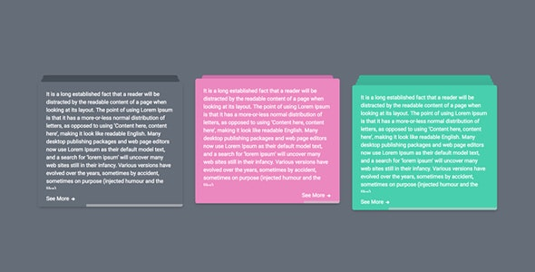 Step Card - Addon for WPBakery Page Builder (formerly Visual Composer) - CodeCanyon Item for Sale