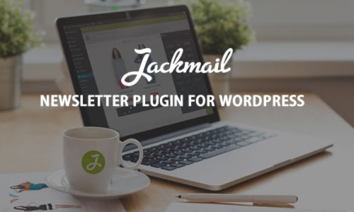 Wordpress Email Newsletter Plugin by Jackmail