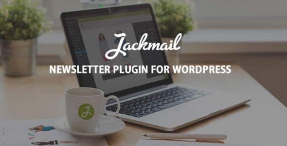 Emails & Newsletters with Jackmail - CodeCanyon Item for Sale