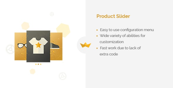 Product Slider - CodeCanyon Item for Sale