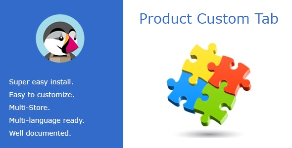 Product Tabs Extra Custom Video Banner Text - CodeCanyon Item for Sale