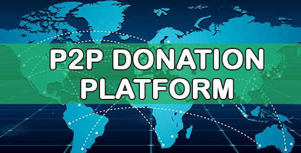 ePonzi - Pair To Pair 2:1 MATRIX Donation Platform