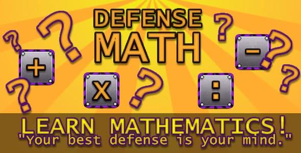 Defense Math - html5 (.capx)