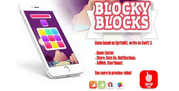 Blocky Blocks
