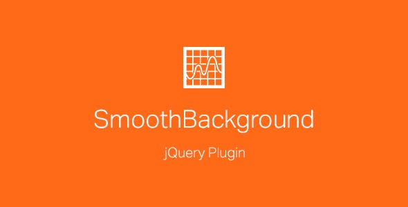 SmoothBackground - jQuery Smooth Background Plugin