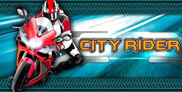 City Rider : drastic Bike Race