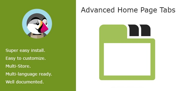 Advanced Tabs Video Banner Content Table - CodeCanyon Item for Sale