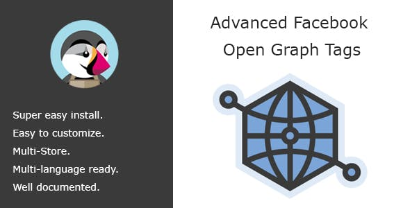 Advanced Facebook Open Graph Tags