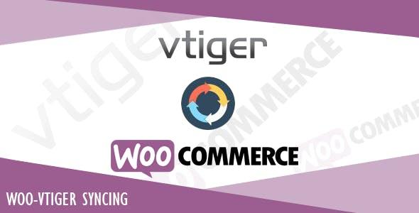 2 Way Woocommerce vTiger Integration on Different Server