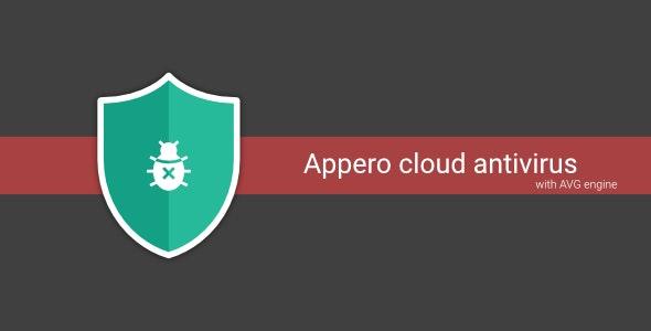 Cloud Antivirus - CodeCanyon Item for Sale