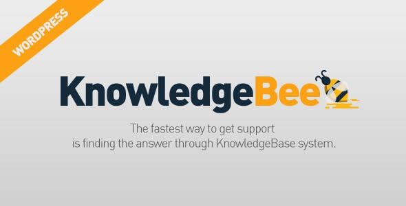 KnowledgeBee - HelpDesk Plugin