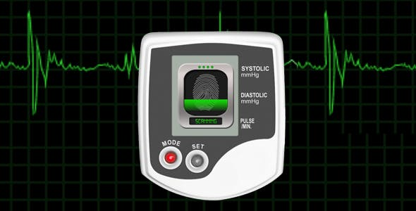 Blood Pressure Checker Prank - BBDOC - FULL VERSION