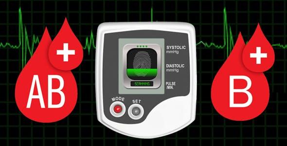 Blood Types Checker Prank  - BBDOC - FULL VERSION
