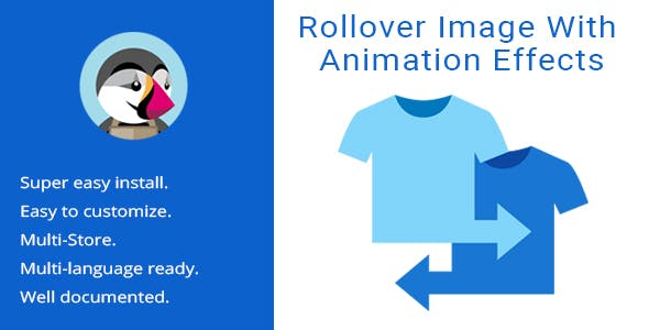 Rollover Product Images - Hover Second Image