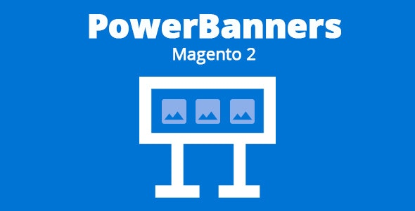 Powerbanners for Magento 2 - CodeCanyon Item for Sale