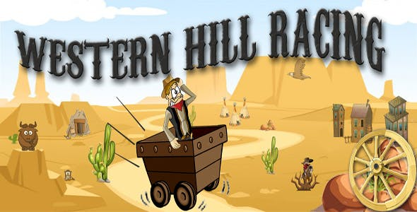 Western Hill Racing - capx for Construct 2