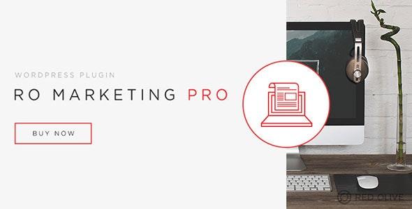 RO Marketing PRO - CodeCanyon Item for Sale