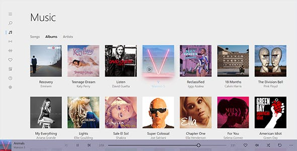 SPlayer: Supercharged HTML5 Music Player