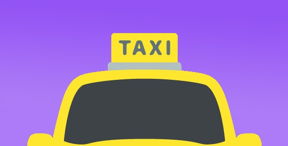 Mad Taxi - Html5 Mobile Game - android & ios - CodeCanyon Item for Sale
