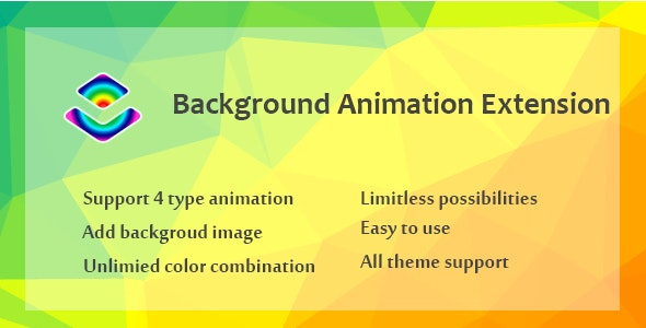 Layer - Background Animation Extension - CodeCanyon Item for Sale