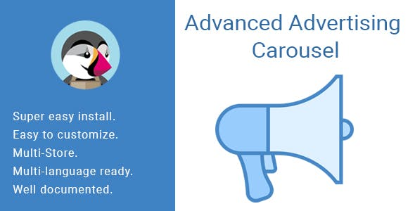 Advanced Advertising Carousel