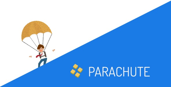 Parachute Game Template for IOS - CodeCanyon Item for Sale