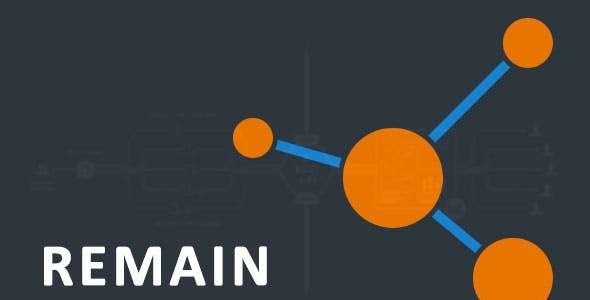 Remain - React starter kit for WordPress