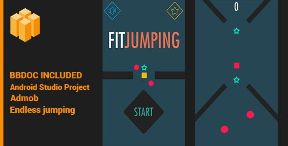 Fit Jumping